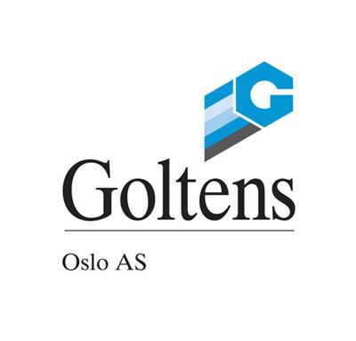 Certificado Goltens