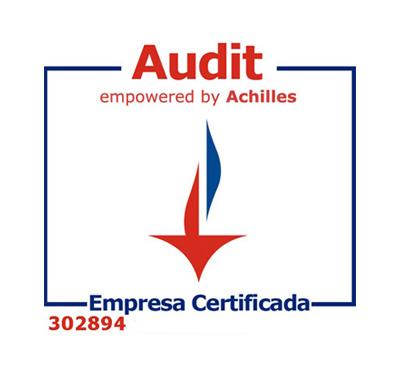 Certificación Achilles