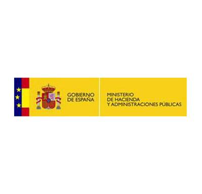 Gobierno de Espana  q01d - q02d