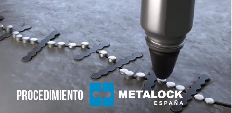 procedimiento metalock